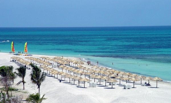 Blau Marina Varadero Resort 5*, Куба. Отзывы, фото отеля, цены
