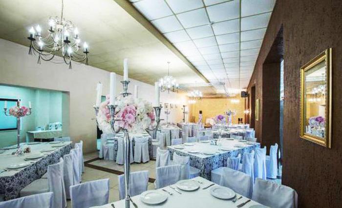 Парк-отель Чайка 3* в Барнауле. Фото, цены, отзывы