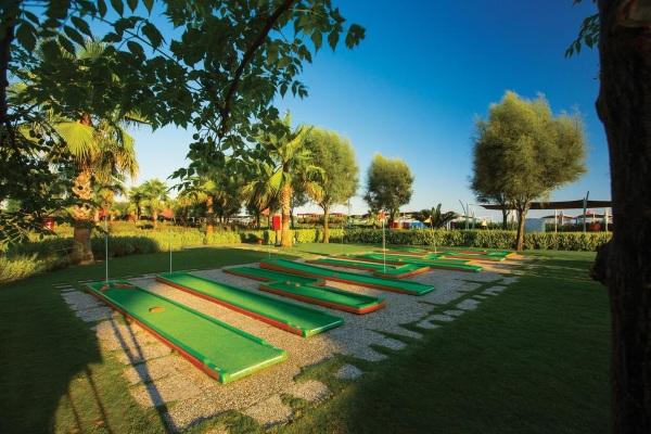 Cornelia Diamond Golf Resort & Spa 5*, Турция, Белек. Фото отеля, отзывы, цена