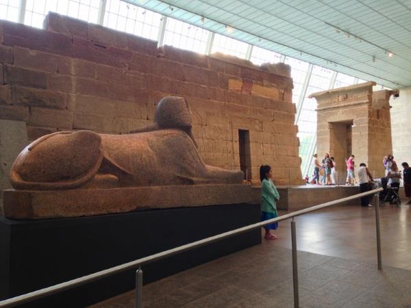 Музей Метрополитен в Нью-Йорке. Картины, экспонаты, история, фото, цена билета