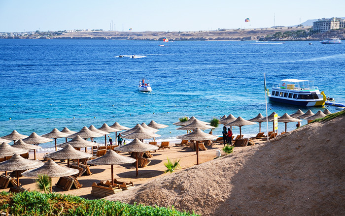 Наама Бей (Neama Bay) бухта, Египет, Шарм-эль-Шейх. Отели, фото, отзывы