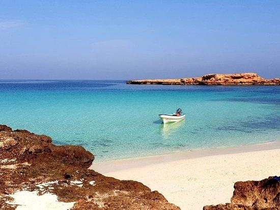 Оман. Где находится страна на карте, туры, достопримечательности, фото