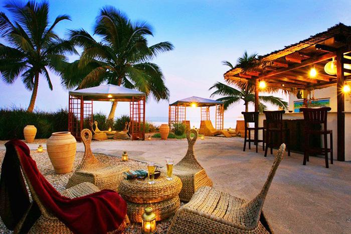 Отдых на море в Омане. Цены, отзывы