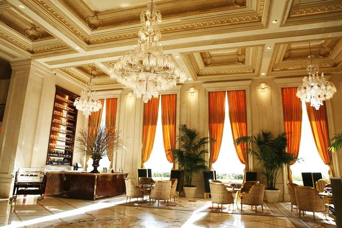 Отель The Plaza 5* США, Нью-Йорк. Фото, цены, отзывы