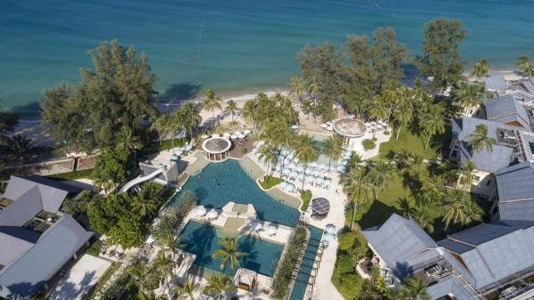Outrigger Laguna Phuket Beach Resort 5*, Таиланд. Фото отеля, отзывы, цены