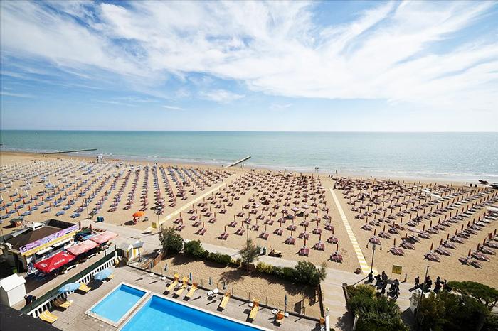 Пляжи Венеции (Comune di Venezia), Италия. Фото, как добраться, отзывы