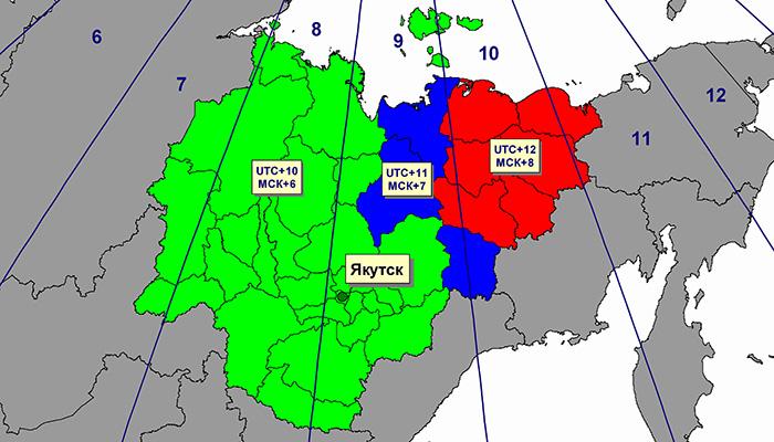 Самые большие республики в России. Список по площади, численности населения, территории