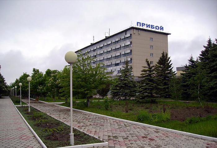 Санатории МВД в Краснодарском крае. Список 2020, отзывы