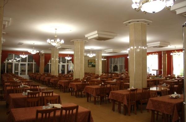 Санаторий Вулан 3* Архипо-Осиповка, Геленджик. Цены, фото, отзывы