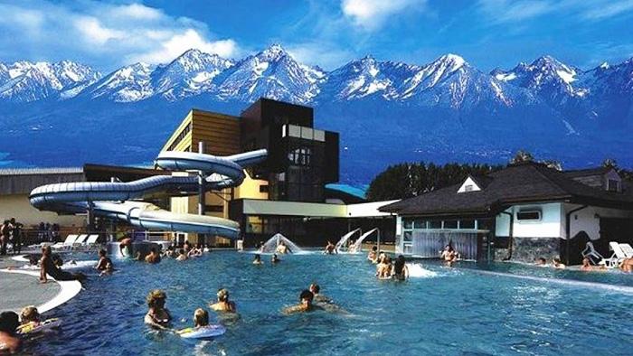 Татры, Словакия. Горнолыжный курорт, достопримечательности, фото