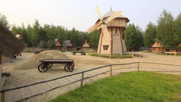 Турбаза Ольгино, Нижневартовск. Фото, цены, время работы, как доехать