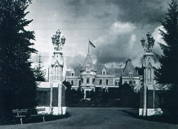 Усадьба Храповицкого в Муромцеве, Владимирская область. Фото, история, что посмотреть