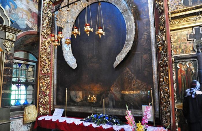 Воскресенский собор Тутаева, Ярославской области. История, фото