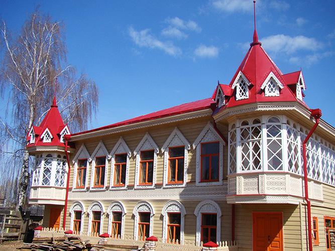 Воткинск. Достопримечательности, фото с описанием города, куда сходить