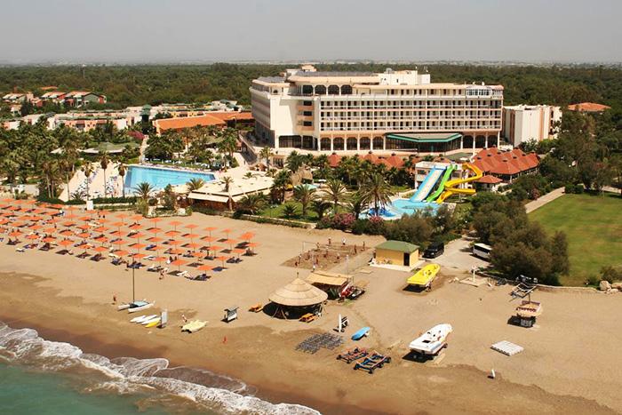 Адора Гольф Резорт (Adora Golf Resort Hotel 5*) Белек, Турция. Отзывы, фото