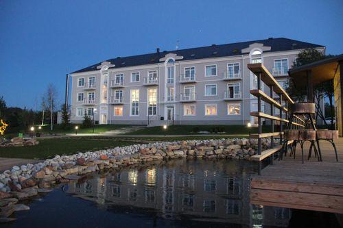 Базы отдыха в Камском устье, Татарстан. Фото, отзывы, цены