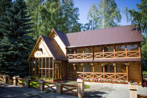 Базы отдыха на Увильдах, Челябинская область. Список, фото, цены, отзывы