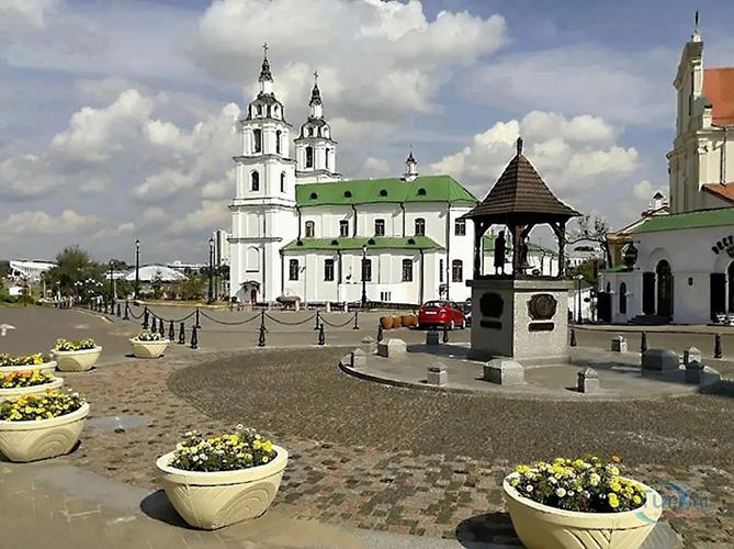 Что посмотреть в Белоруссии за 2-3-5 дня самостоятельно