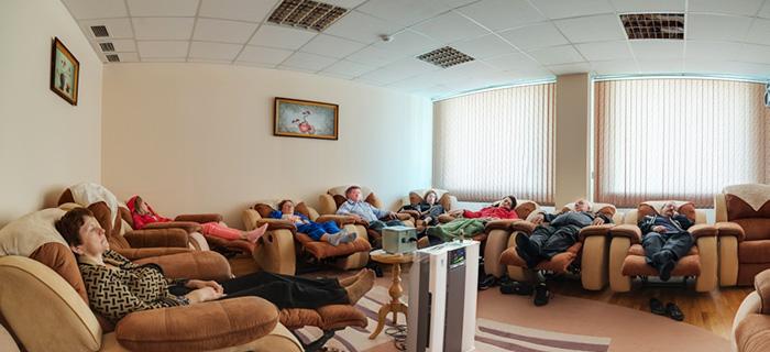 Санаторий Горный воздух, Железноводск. Отзывы, цены с лечением, фото