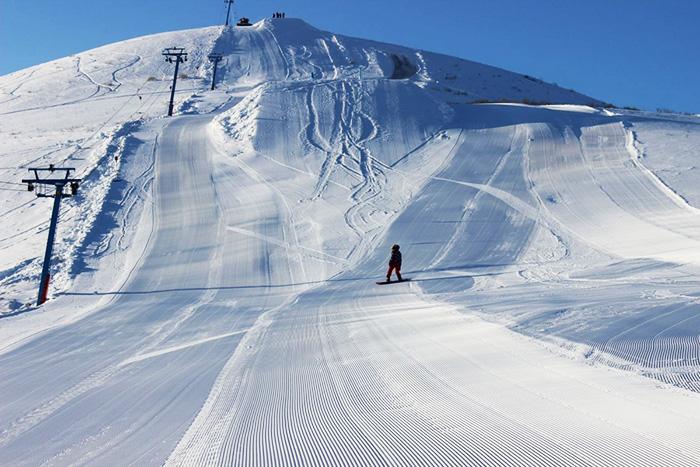 Гребени (Grebeni) горнолыжный курорт, Оренбург. Отзывы, цены, как добраться