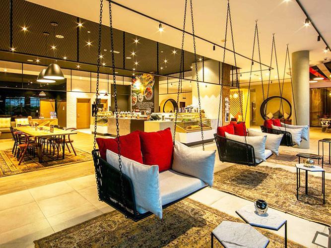 Ibis Al Barsha 3*, ОАЭ, Дубай. Отзывы, фото отеля, цены