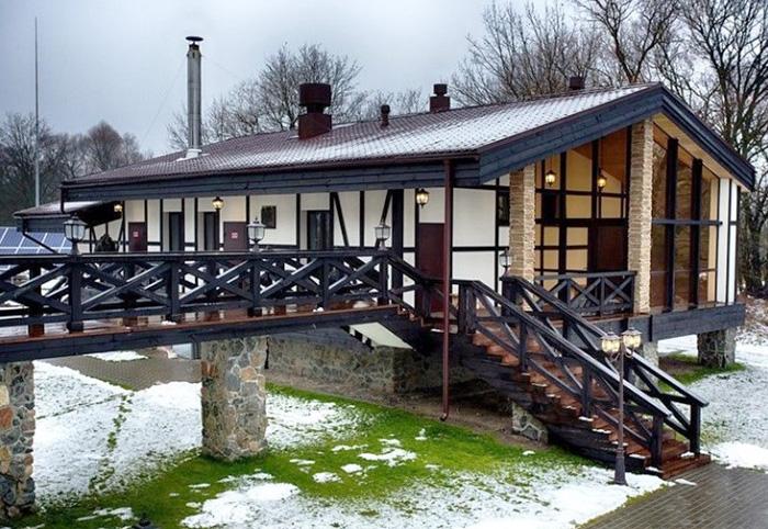 Отдых в Беларуси на озере. Где снять домик, цены, отзывы
