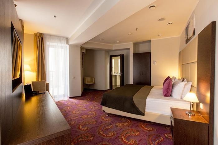 Отель Bridge Resort 4*, Сочи, Адлер, Россия. Отзывы, фото