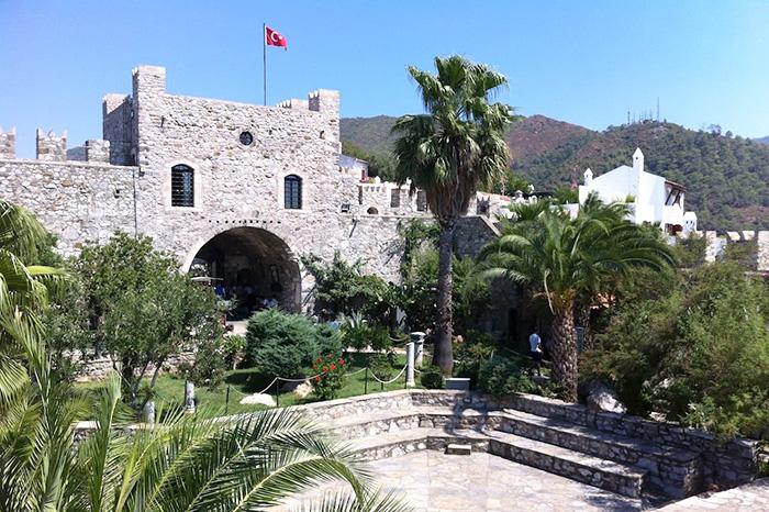 Pineta Club Hotel 4*, Турция, Мармарис. Отзывы, фото отеля, цены
