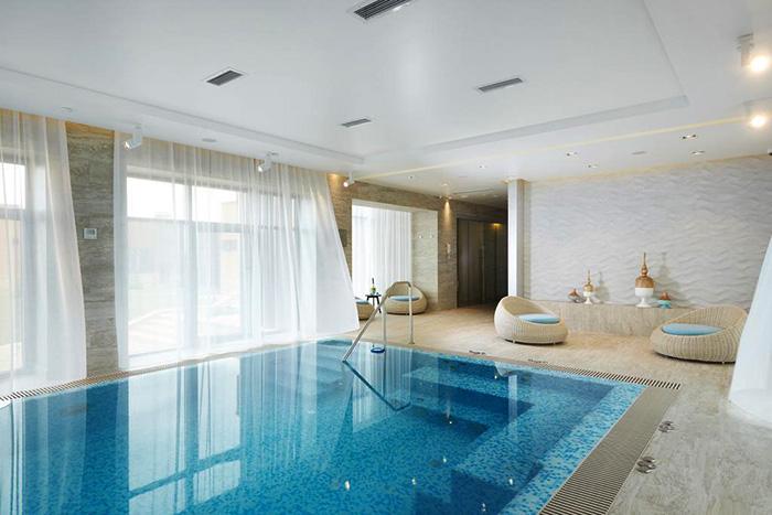 Riviera Wellness Resort 3*, Белгород. Отзывы, фото, цены