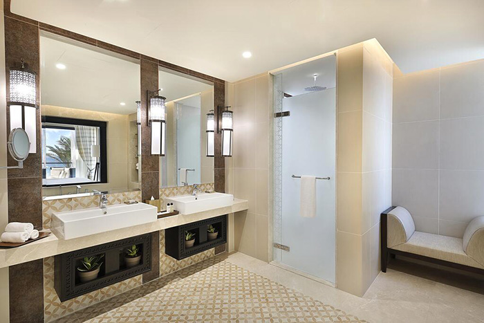 Al Manara a Luxury Collection Hotel 5*, Иордания, Акаба. Фото отеля, отзывы
