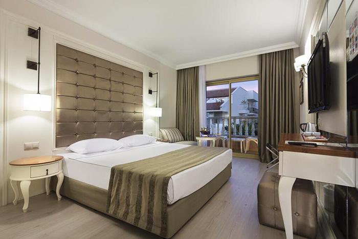 Aydinbey Famous Resort 5*, Турция, Белек. Фото отеля, цены