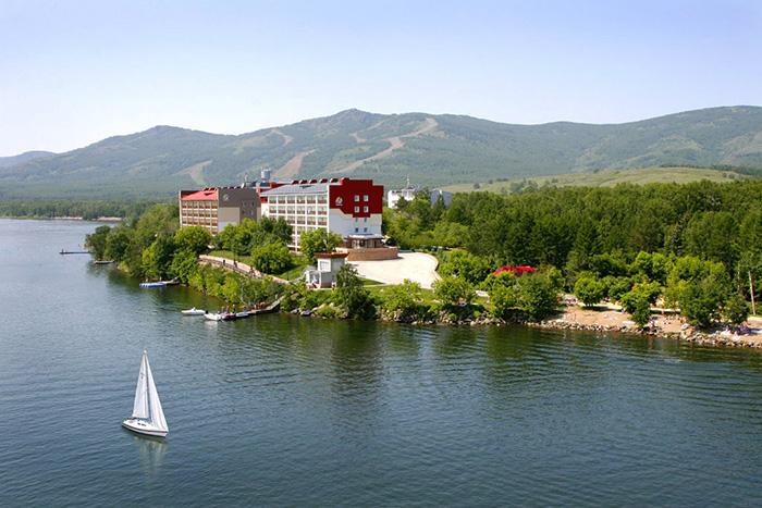Банное озеро, Башкортостан. Фото, цены на отдых