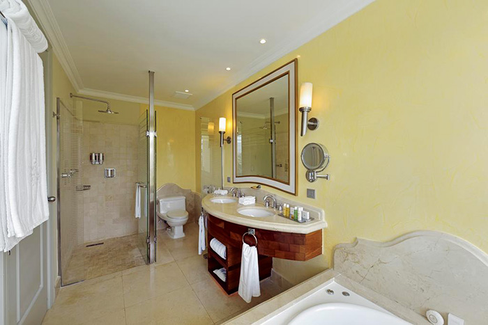 Iberostar Grand Bavaro 5*, Доминикана, Пунта-Кана. Отзывы, фото отеля, цены
