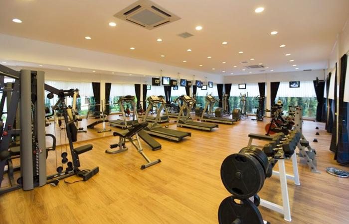 Latanya Park Resort 4*, Бодрум, Турция. Отзывы, фото, цены