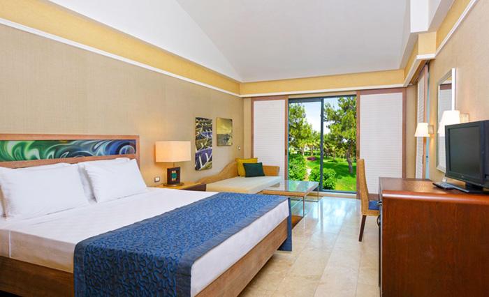 Lykia World Antalya 5* (Ликия Ворлд Линкс Гольф) отель Белек, Турция. Отзывы