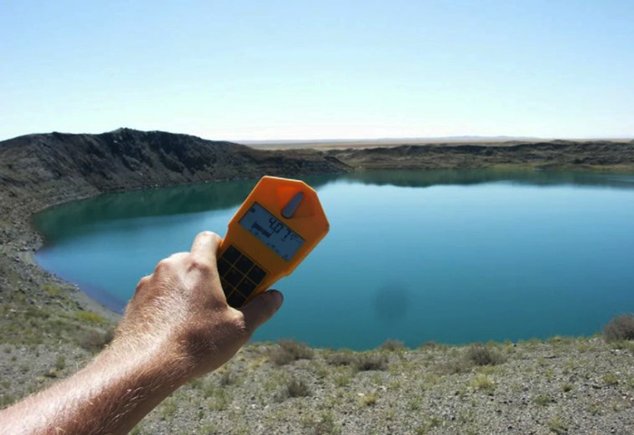 Озеро Чаган в Казахстане на карте, чем вредно, фото