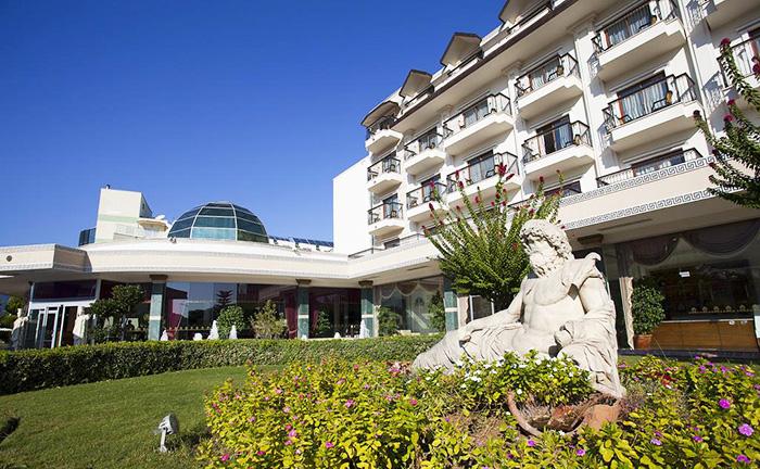 Palmet Beach Resort Kemer 5*, Турция, Кемер. Отзывы, фото отеля, цены