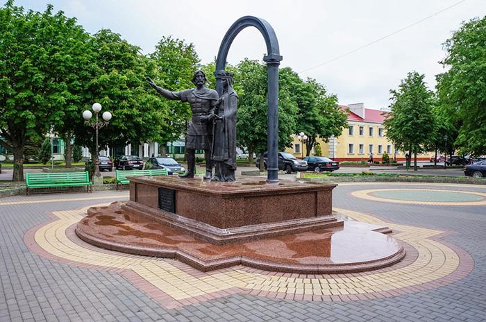 Самые красивые города Беларуси. Топ 10