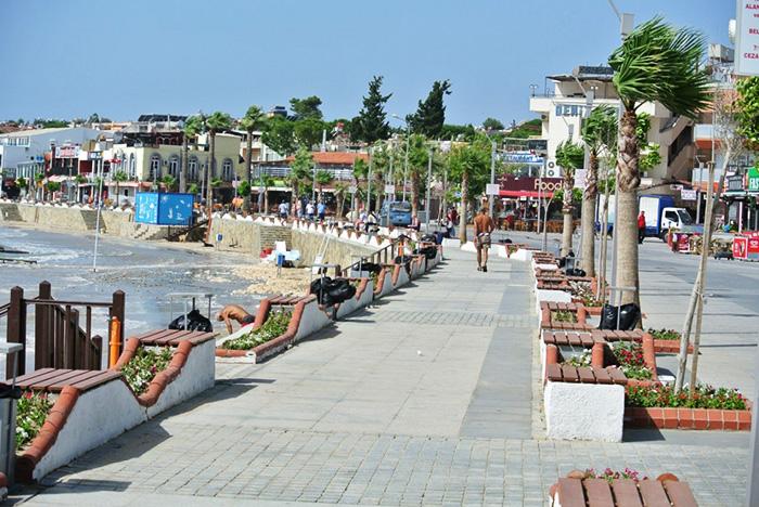 Самые красивые курортные города Турции на побережье