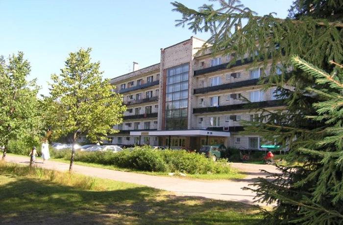 Санатории Ленинградской области для пенсионеров с лечением опорно-двигательного аппарата