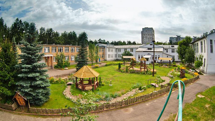 Санаторий Отдых в Жуковском, Московская область. Отзывы