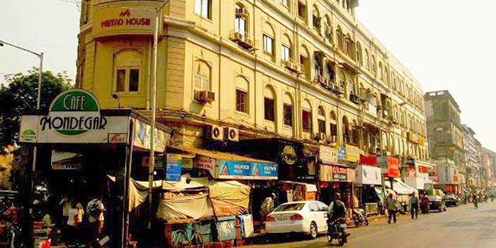 Taj Mahal Palace 5* отель в Мумбаи, Индия. Фото, отзывы