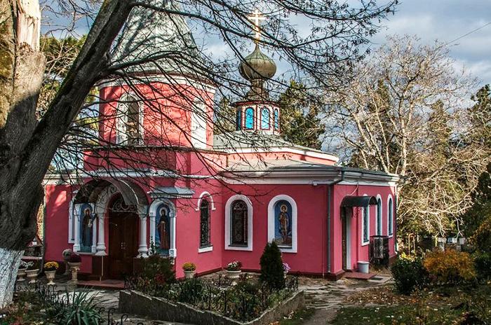 Белая скала, Крым, Белогорск. Как добраться, фото
