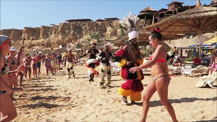 Club El Faraana Reef 4* (Фараана Риф) Шарм-эль-Шейх. Отзывы, фото
