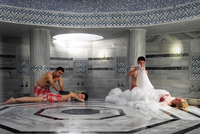 Grand Seker 4* (Гранд Секер) отель, Сиде, Турция. Отзывы