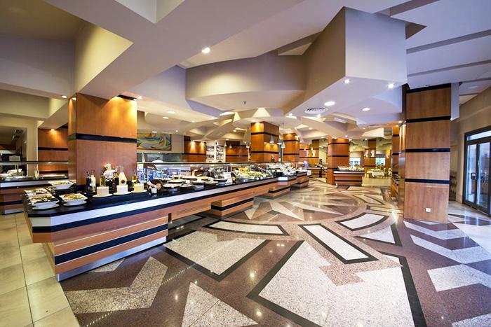 Limak Limra Hotel 5* (Лимак Лимра) Кемер, Турция. Отзывы