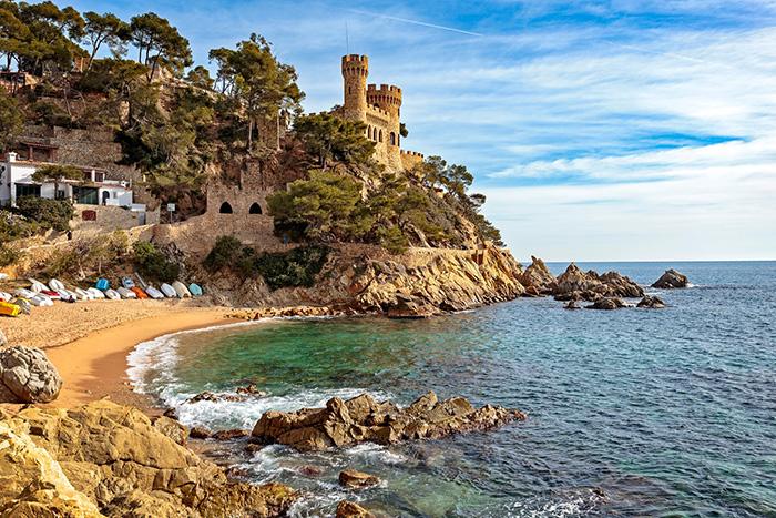 Льорет-де-Мар, Испания. Отели, погода, фото, отзывы туристов