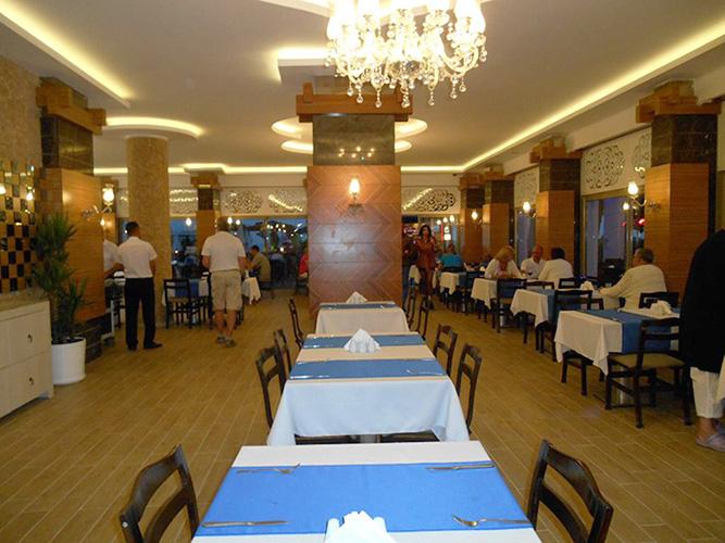 Parador Beach Hotel 3* (Парадор Бич отель) Алания, Турция. Отзывы