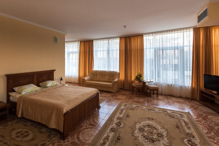 СПА-отель Ливадийский 3*, Ялта. Отзывы, фото
