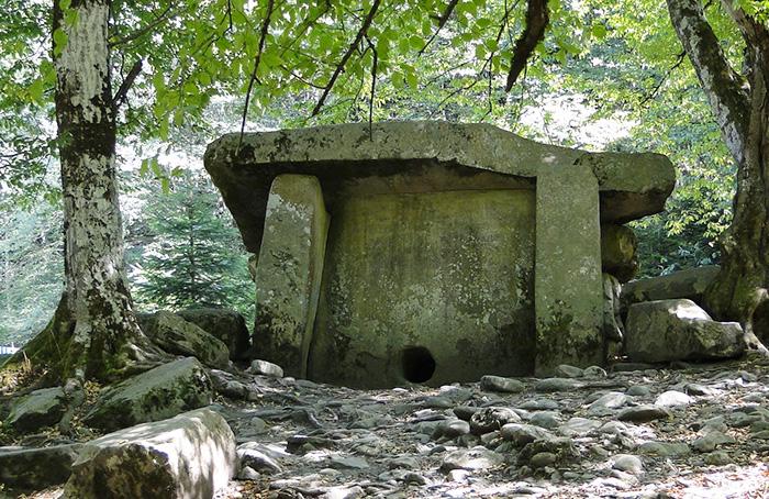 Барская усадьба в Каменномостском, Адыгея. Отзывы